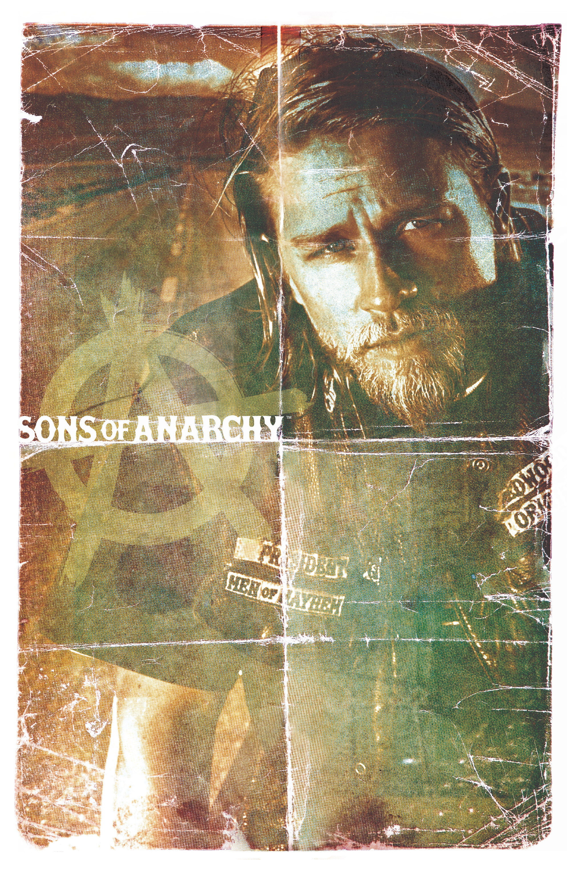 Read online Sons of Anarchy comic -  Issue #6 - 3