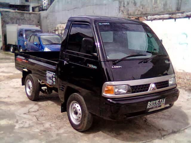 Update Harga: Harga Mitsubishi T120SS Baru Dan Mitsubishi