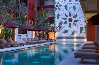 Hotelier Career - Spa Therapist at ALAYA Resort Kuta