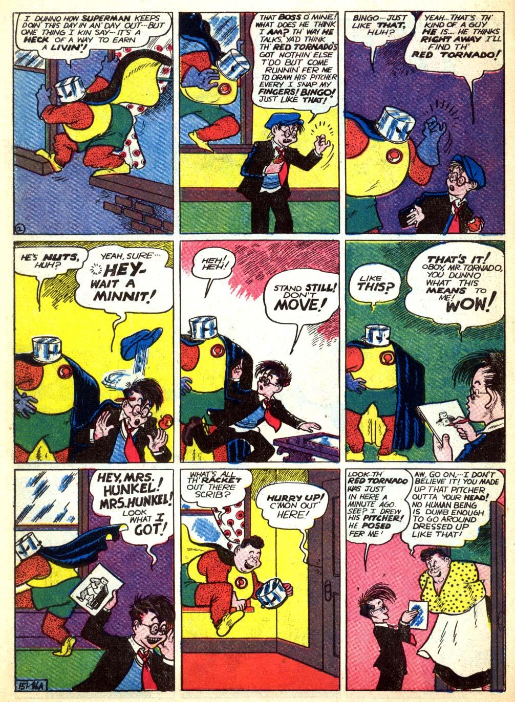 Read online All-American Comics (1939) comic -  Issue #22 - 14