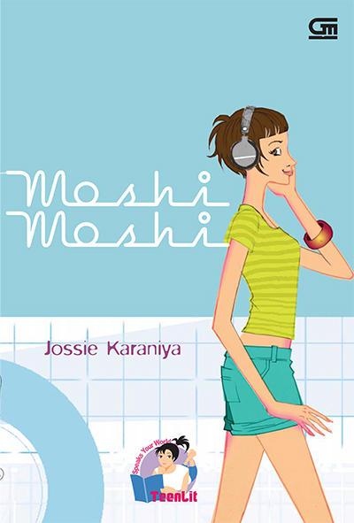 Moshi-Moshi karya Jossie Karaniya