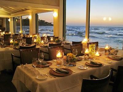 The Marine Restaurante San Diego La Jolla