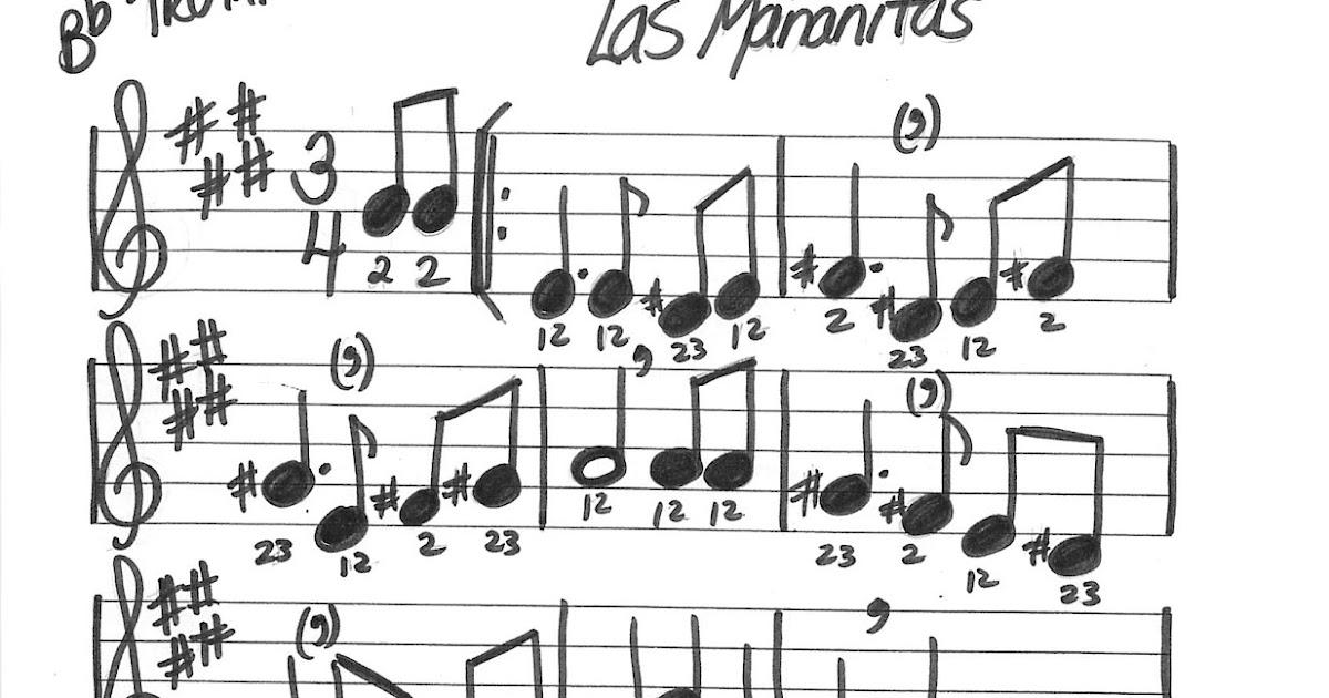 Miss Jacobson's Music: LAS MANANITAS MUSIC