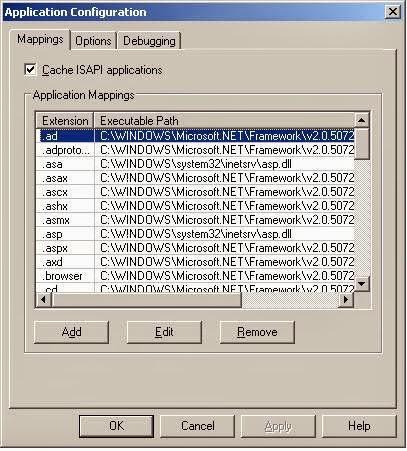 ChatterBox's  NET: ASP NET