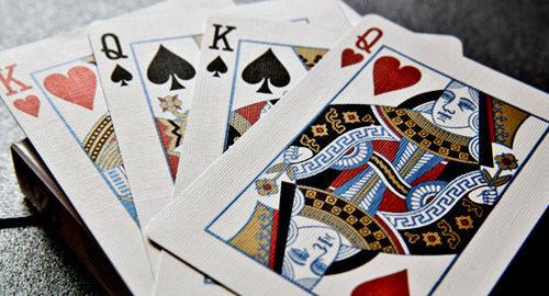 Kenapa Tidak Memakai Situs Poker Terpercaya Diskonq.net Saja?
