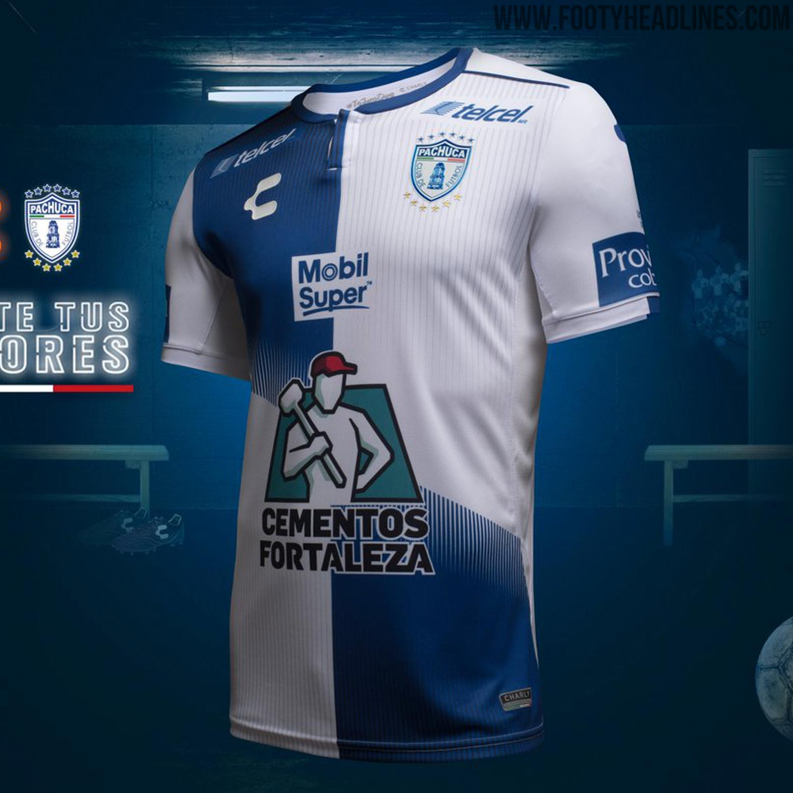 2018-19 Liga MX Kits Overview - All Mexican League 18-19 Jerseys