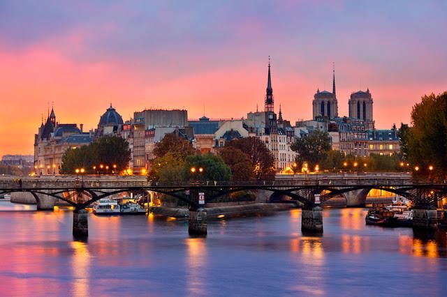 Como se vestir em Paris