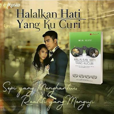 Image result for Halalkan Hati Yang Ku Curi