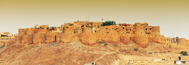 Top 10 Places in Rajasthan