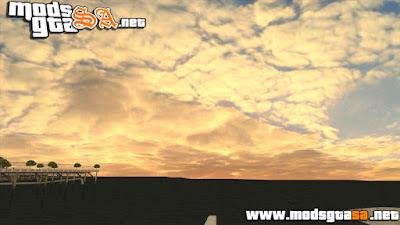Mod Beautiful Skybox