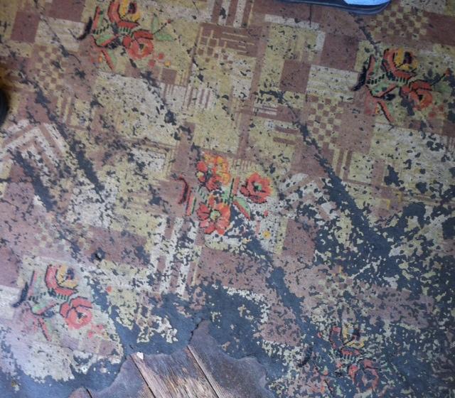 Adeline S Attic Vintage Floor Ed