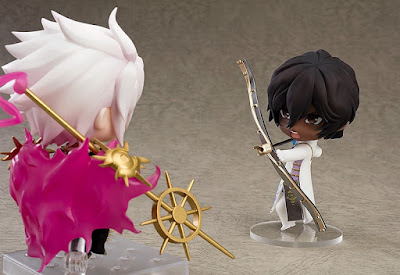 "Nendoroid Lancer/Karna de ""Fate/Grand Order"" - Good Smile Company"