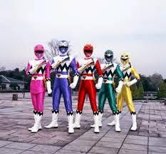 Hình ảnh Seijuu Sentai Gingaman Siêu Nhân Gingaman