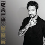 Frank Turner - Songbook Cover
