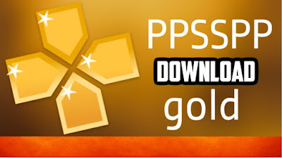 PSSPP Gold Apk Latest Version For Mobile