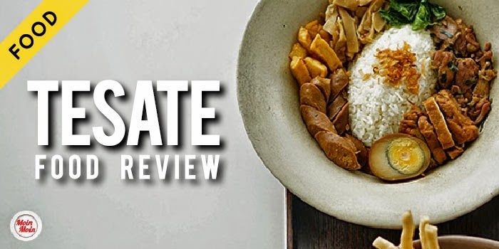 tesate food review by moinblog
