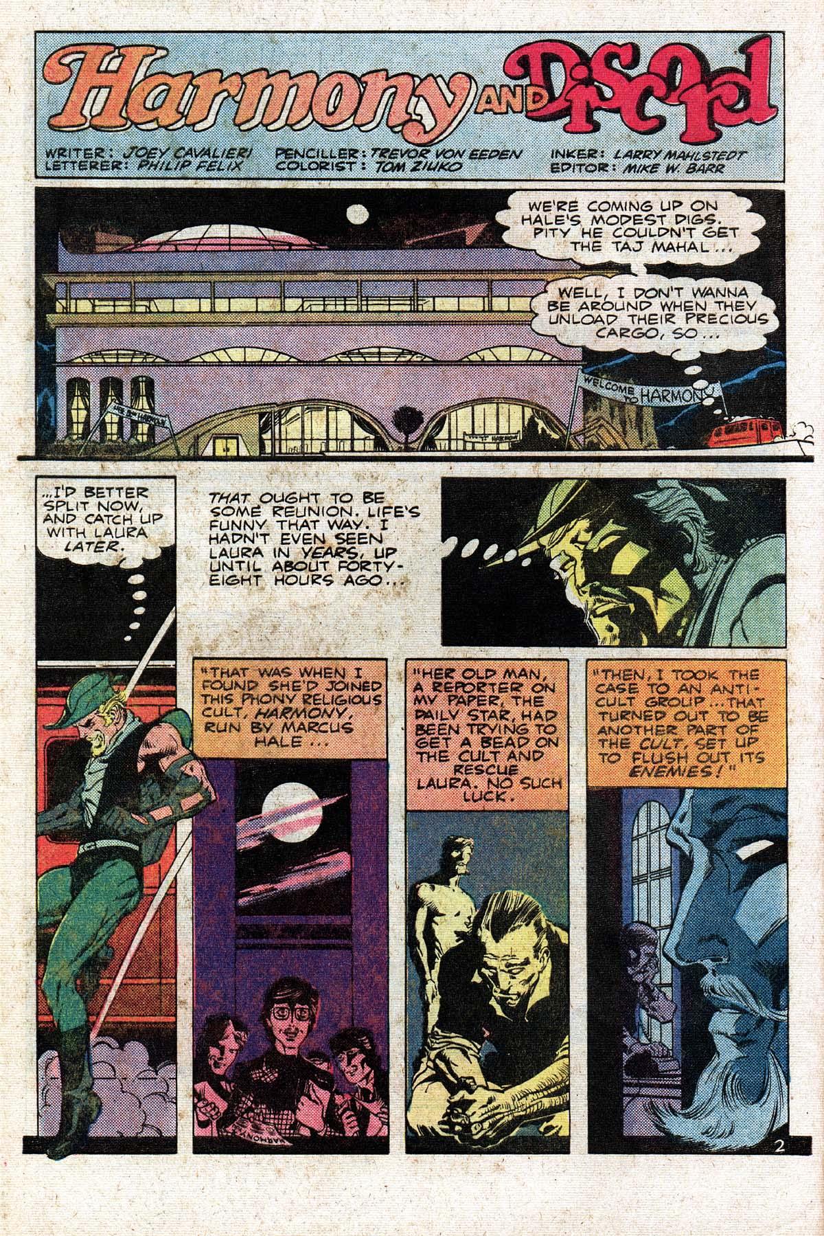 Read online World's Finest Comics comic -  Issue #280 - 18