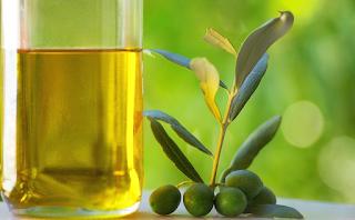 Aceite de Oliva Para Tratar Las Estrias