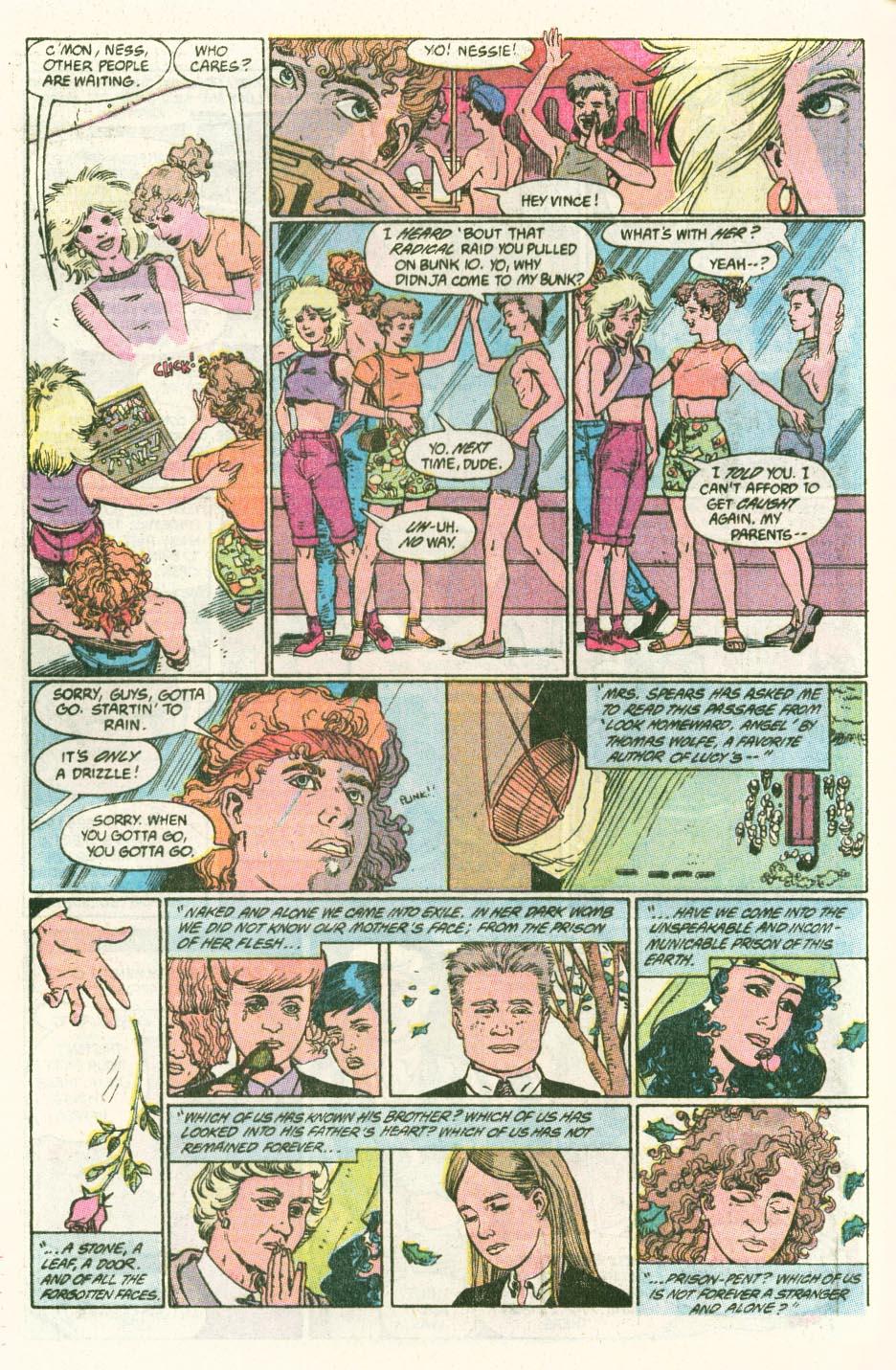 Read online Wonder Woman (1987) comic -  Issue #46 - 15