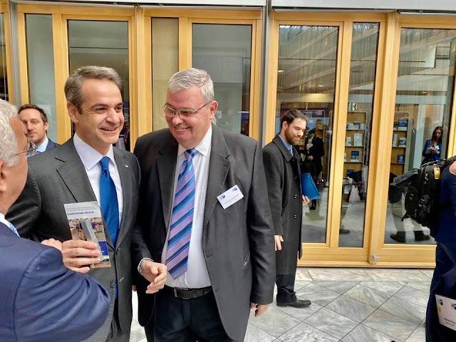 Ήπειρος: Επιτυχημένη η συμμετοχή της Περιφέρειας στο Ελληνογερμανικό Forum για προσέλκυση εταιρειών υψηλής τεχνολογίας την Ήπειρο