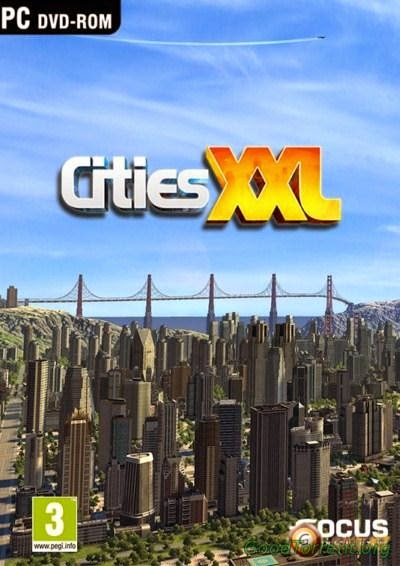 games, download, cities XXL, foto, gambar, images