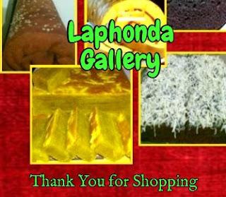 Laphonda Gallery