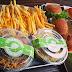 ¿Cómo conseguir que la comida rápida sea más sana?