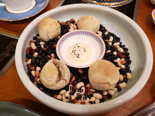 Ganglamedo - bread