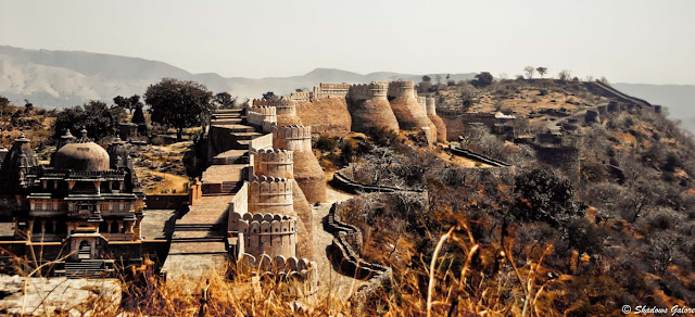Luxury Resort in Kumbhalgarh