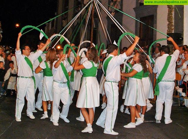 El Paso busca fortalecer en las Fiestas Trienales la tradicional Danza de Manuel González