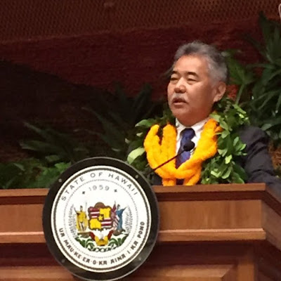 photo courtesy Sen. J. Kalani English