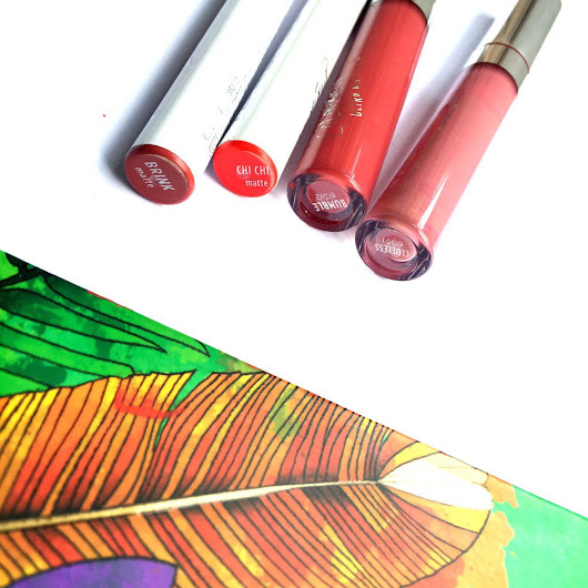 Reviw: Labiales Colourpop | BeautyMango