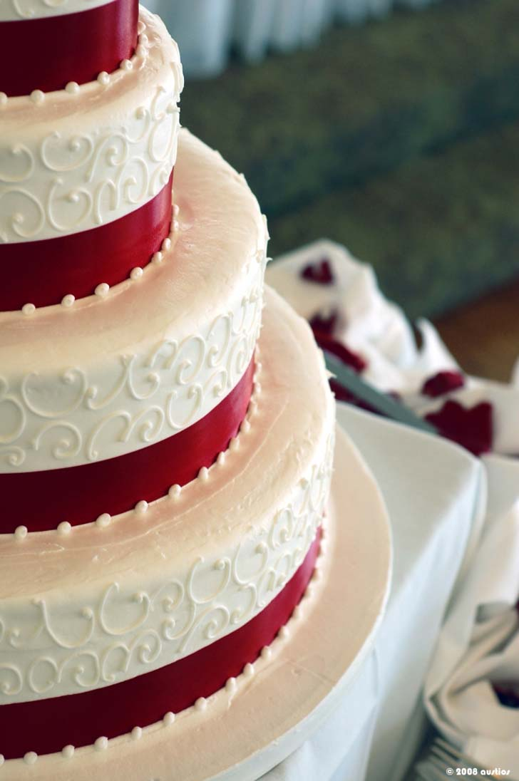 wedding cakes red velvet velvet wedding cake cake magazine 25359