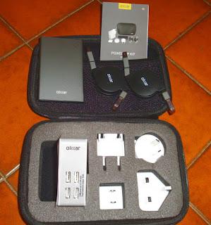 Concours (10 ans de Freewares & Tutos) : un pack d'accessoires de voyage 4 en 1 à gagner !