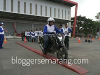Instruktur Honda Jateng Targetkan Juara Dalam AH-SRIC 2018 Di Pekanbaru