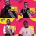 2017 BET Awards: Wizkid, Tekno, Davido, Mr. Eazi, Go head To Head