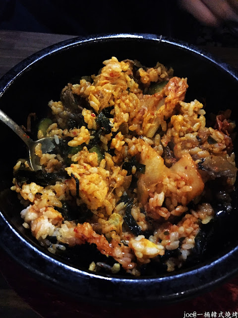 IMG 4297 - 【台中美食】好想念韓國的燒肉啊!!!『一桶韓式燒烤』讓你重溫韓國燒肉的舊夢阿!!!@一桶@韓式燒烤@油桶燒烤@烤蛋@起司@五花肉