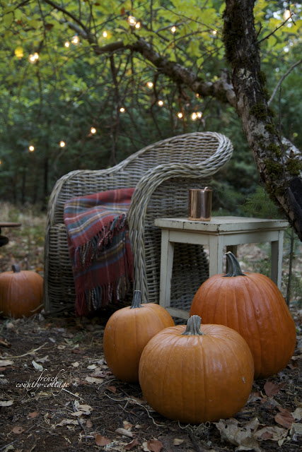 8 Easy Autumn Decor Ideas For Porch Amp Patio French