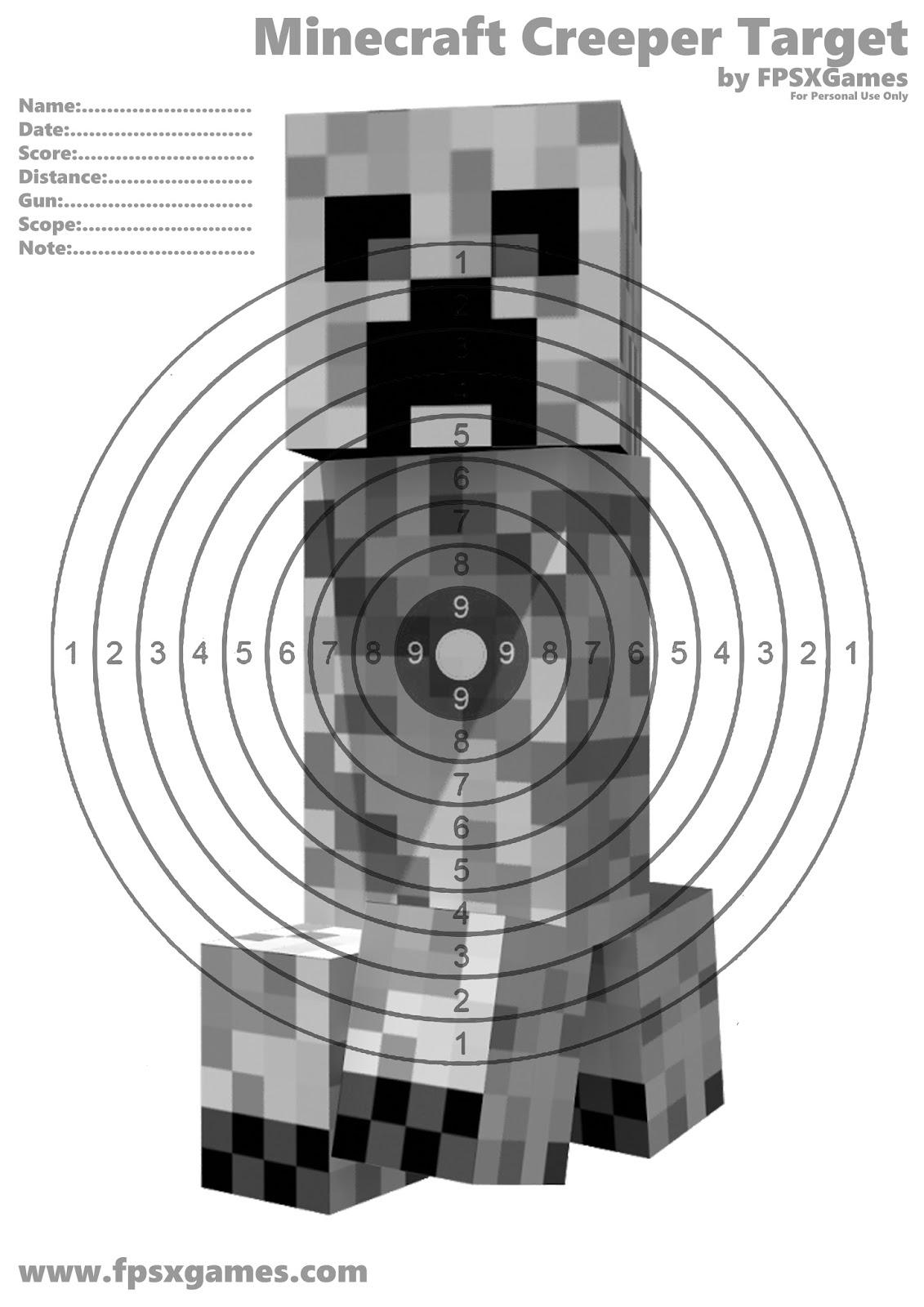 photo regarding Nerf Target Printable named Manufacturer-contemporary Printable Nerf Concentration #IJ51 Advancedmagebysara