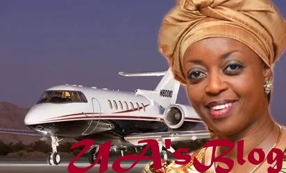Court orders forfeiture of property traced to Diezani