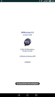 NMWhatsApp v1.0 WhatsAppMods.in