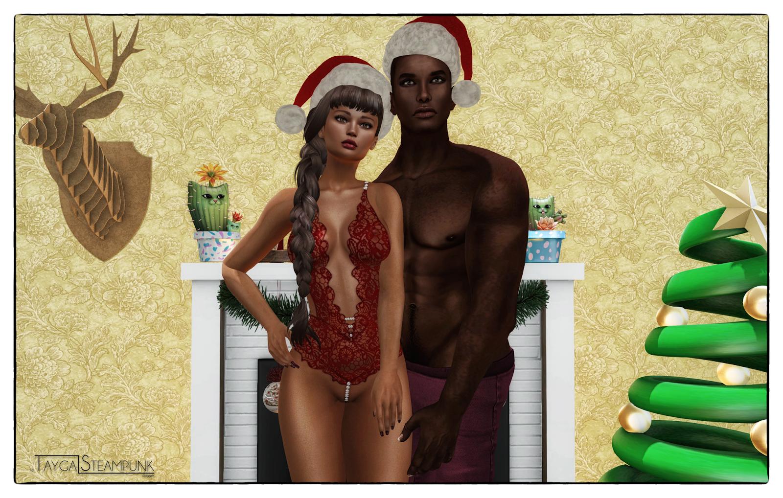TS# 311 Nosso Natal