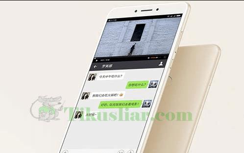 Harga Xiaomi Mi Max 2 dan Spesifikasi