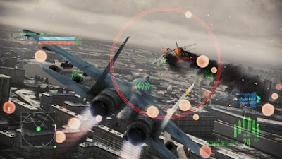 Ace Combat: Assault Horizon Download Full Free