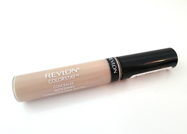 Concealer Revlon Membuat Wajah Lebih Cerah Natural