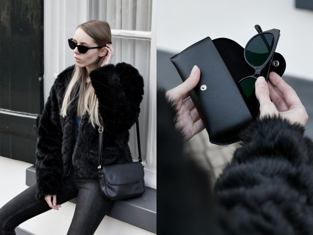 Make people stare blog polette kathie black zonnebril bril ontwerpen papegaaien sokken solow