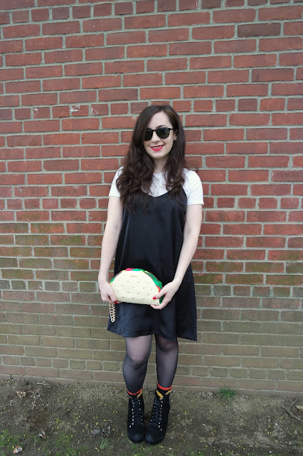 Sequins and Skulls: Friday's Feature