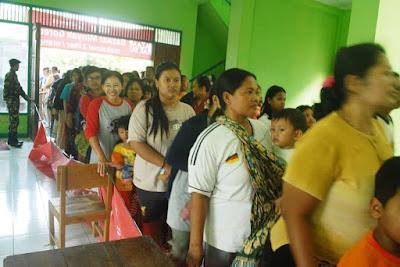 Komitmen Sinar Mas Dalam Berbagi Melalui Bazaar Rakyat 2018 4