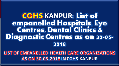 cghs-kanpur-list-of-empanelled-hospitals