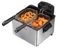 Professional Deep Fryers